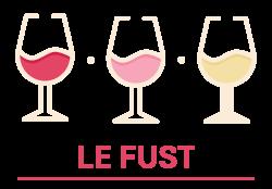 Lefust : Le blog d'un jeune dégustateur de vin