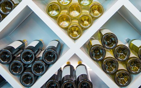 grand vin reignac millésime